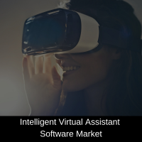 Intelligent Virtual Assistant Software Market