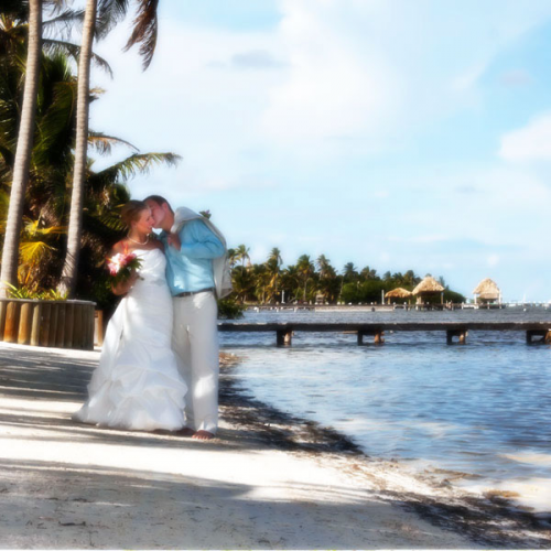 Belize - affordable for vacations and destination weddings.'