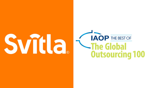Svitla Systems Earns a Place in The Best of the Global Outso'