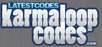 Karmaloop Codes'