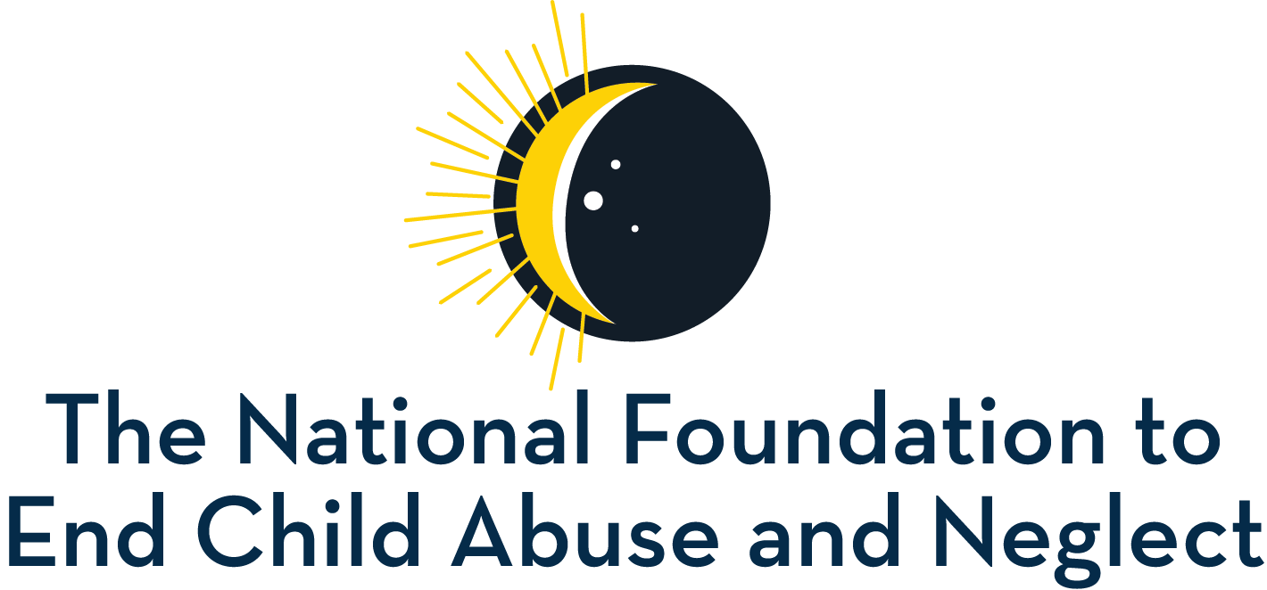 The National Foundation to End Child Abuse and Neglect (EndCAN) Logo