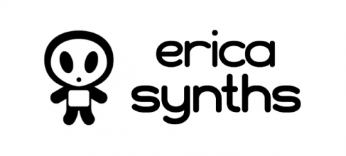 Company Logo For Erica Synths'