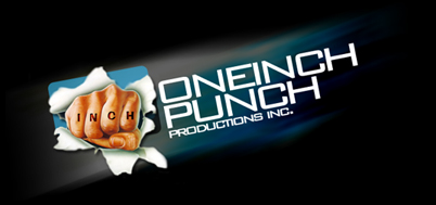 One Inch Punch Productions'