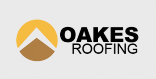 Company Logo For Oakes Roofing'