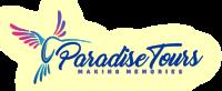 Paradise Tours Logo