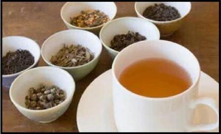 Four New Tea Recipe Discoveries'