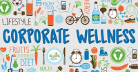 Global Corporate Wellness Market Forecast 2019-2025