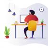 Graphic ddesigner - ITAspects'