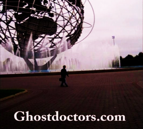 Ghost Doctors NYC's Flushing Medows Park'