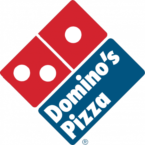 Logo for Dominos India'