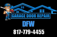 Garage Door Repair DFW Logo