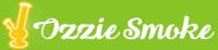 Ozzie Smoke Logo
