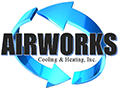 Company Logo For Airworks Cooling & Heating, Inc.'