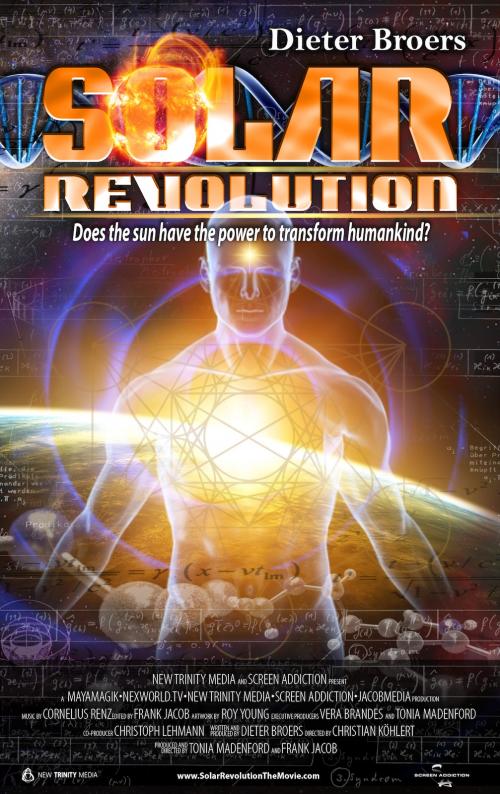 Solar (R)evolution'