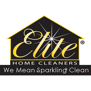 Company Logo For Elite Home Cleaners'