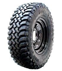 4x4 Tyres Market'