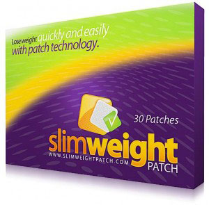 Slimming Weight Patch'