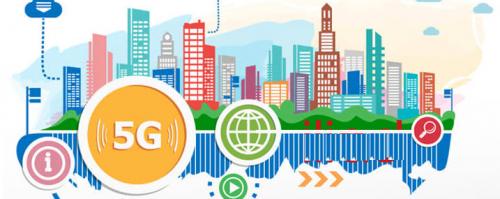 5G Wireless Ecosystem market'