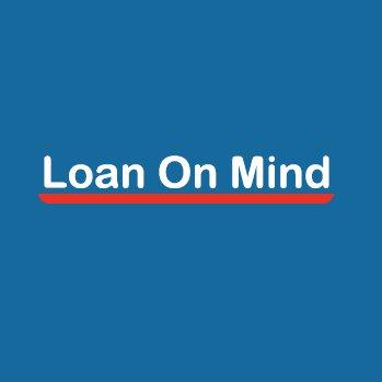 Company Logo For LoanOnMind'