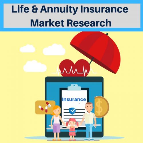 Life & Annuity Insurance Market'