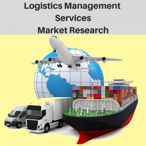 Logistics Management Services Market'