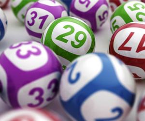 Online Lottery Market'