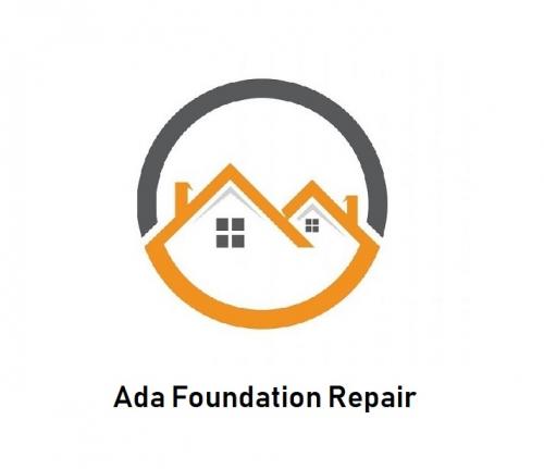 Company Logo For Ada Foundation Repair'