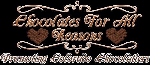 Company Logo For ChocolatesForAllReasons.com'