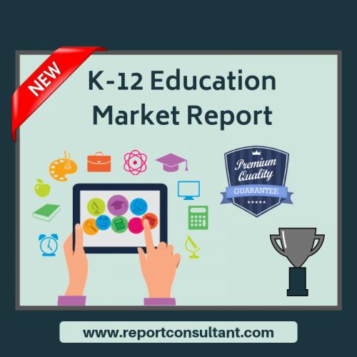 K-12 Education Market'