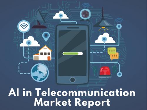 AI in Telecommunication'