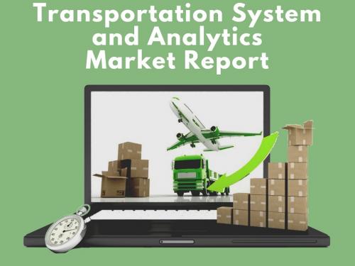 Transportation System and Analytics Market'
