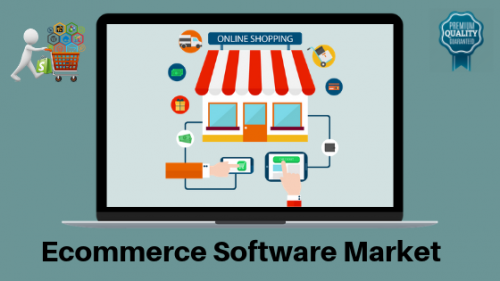 Ecommerce Software Market'