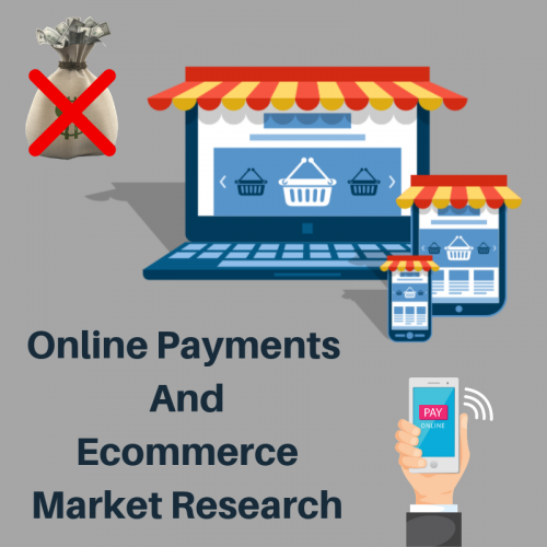 Online Payments And Ecommerce Market'