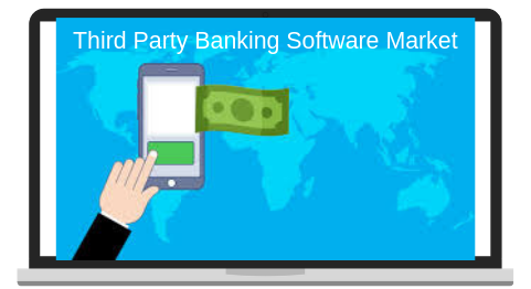 New Study on Global Third Party Banking Software Market Repo'