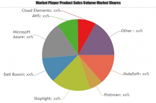 API Management Software Market to Witness Huge Growth'