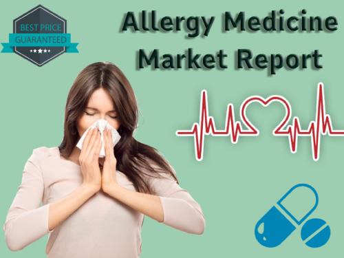 Allergy Medicine Market'