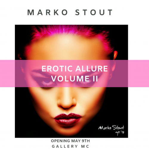 Erotic Allure Volume II'