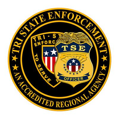 Company Logo For TSE - Tri State Enforcement'
