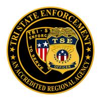 TSE - Tri State Enforcement Logo