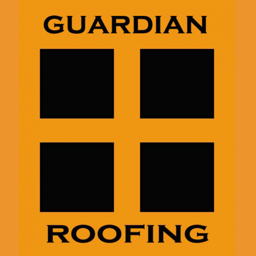 Company Logo For Guardian Roofing'
