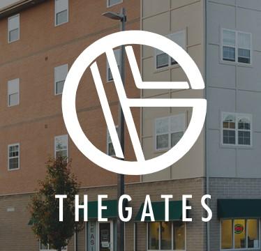Company Logo For The Gates'