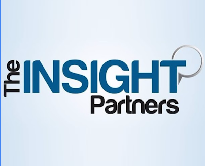 Company Logo For The Insight Partners'