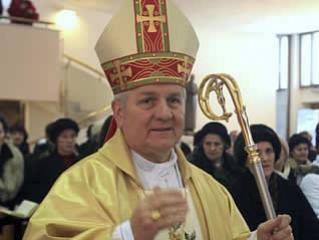 the bishop'