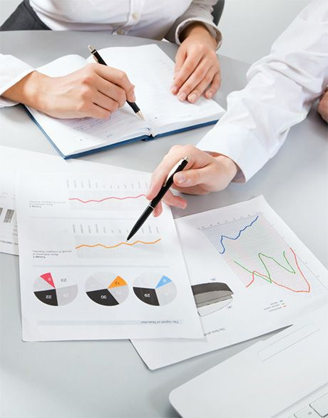 Business Strategy And Management Consulting'