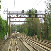 Railway Dropper'