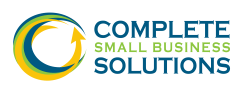 Company Logo For Complete Small Business Solutions'