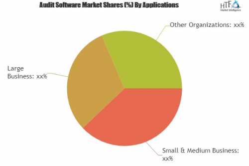 Audit Software Market Analysis & Forecast For Next 5'