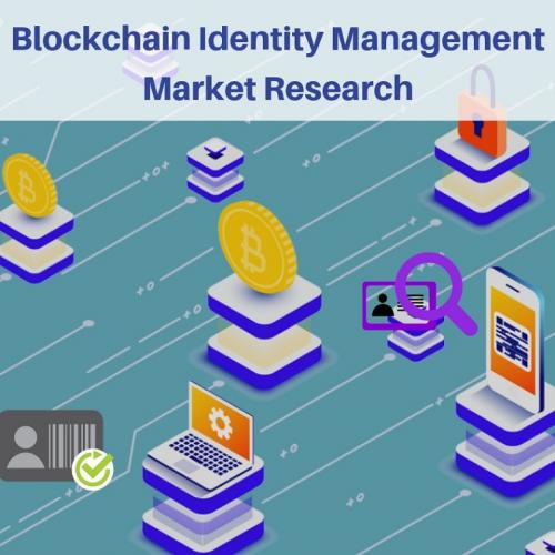 Blockchain Identity Management market'