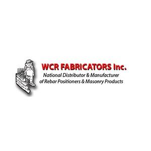 Company Logo For WCR Fabricators, Inc.'