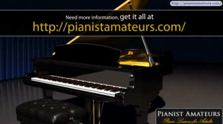 Piano Lessons City of London'
